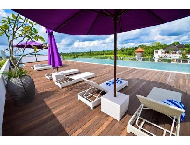 Superior Room with Breakfast and Swimming Pool