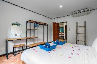 [チャウエン]アパートメント(60m2)  2ベッドルーム/1バスルーム 2 Bedroom Apartment with shared Pool in Center