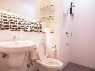 [スクンビット]スタジオ アパートメント(26 m2)/1バスルーム Double Bed Room 1 Baan MekMok 64 near BTS