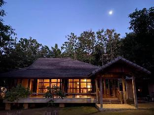 [市内中心部]一軒家(128m2)| 2ベッドルーム/2バスルーム Mekong Cottage Chiang Khan