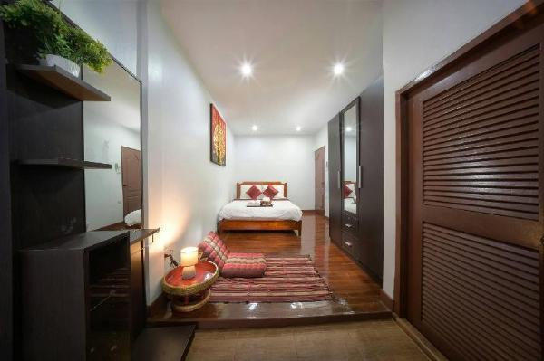 Lanna Home design by Yui Chiang Mai