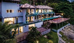 [チャウエンノーイ]ヴィラ(600m2)| 5ベッドルーム/5バスルーム Super Luxury Villa On Ocean 5BHK