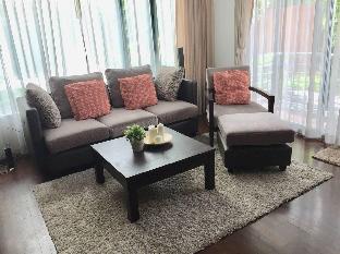 [ホアヒン ビーチフロント]一軒家(80m2)| 2ベッドルーム/2バスルーム Baan Sandao Beach Front 2 Bedroom Ground Floor