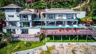 Super Luxury Villa On Ocean 3BHK บังกะโล 3 ห้องนอน 3 ห้องน้ำส่วนตัว ขนาด 600 ตร.ม. – หาดเฉวง
