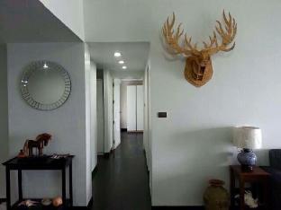 [カオ タキアブ ビーチフロント]一軒家(90m2)| 3ベッドルーム/3バスルーム 3BR/177sqm/Panorama view/20Floor/Khao Takiap/WIFI