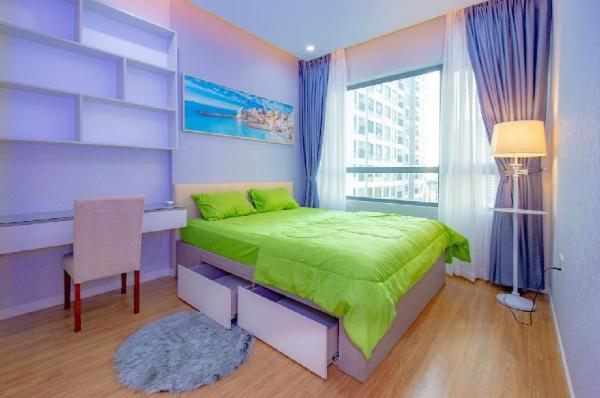 Masteri An Phu apartment dist 2 near Thao Dien Ho Chi Minh City