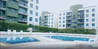 MJ Residence อพาร์ตเมนต์ 1 ห้องนอน 1 ห้องน้ำส่วนตัว ขนาด 33 ตร.ม. – สนามบินนานาชาติดอนเมือง