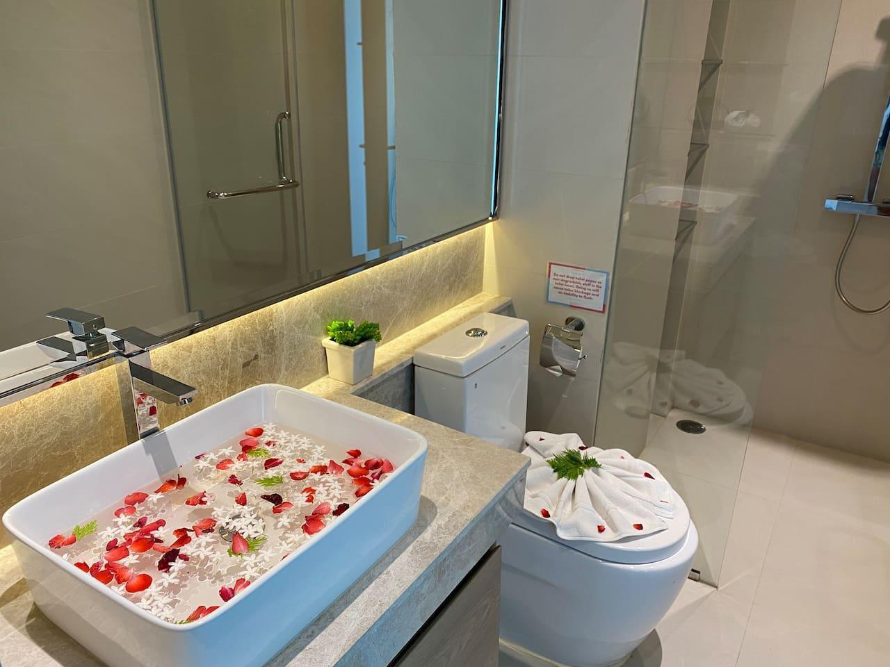 Dahla - Deluxe 2 บ้านเดี่ยว 1 ห้องนอน 1 ห้องน้ำส่วนตัว ขนาด 35 ตร.ม. – อ่าวนาง