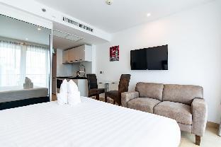 [パタヤ中心地]アパートメント(30m2)  1ベッドルーム/1バスルーム 411 Special Offer downtown Studio @ Centara