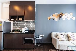[パタヤ北部]アパートメント(30m2)| 1ベッドルーム/1バスルーム 1313 Special offer Infinity Pool near Bus Station