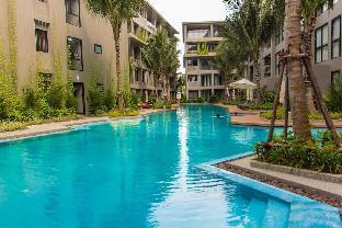 [バンタオ]アパートメント(35m2)| 1ベッドルーム/1バスルーム 1 bdr apartment 5 min walk from Bangtao beach