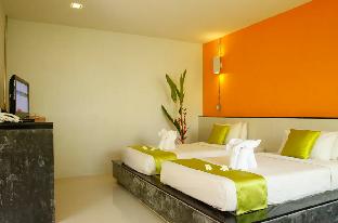 [アオナン](32m2)| 1ベッドルーム/1バスルーム Aonang Paradise Resort Deluxe Cottage3