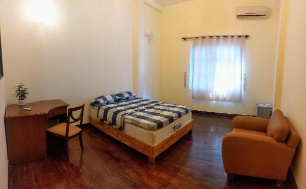 Win House homestay T103 Ho Chi Minh City