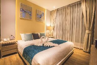 [アオナン]アパートメント(40m2)| 2ベッドルーム/2バスルーム Dahla - Presidential Suite