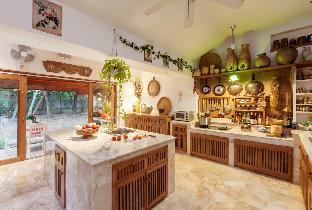 [ナイハーン]ヴィラ(550m2)| 8ベッドルーム/9バスルーム Exceptional boutique villa in grandiose garden