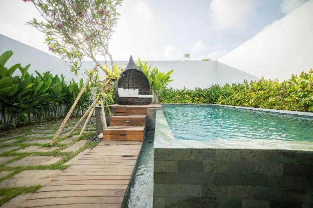Maitreya | Simple and Modern Villa in Pecatu