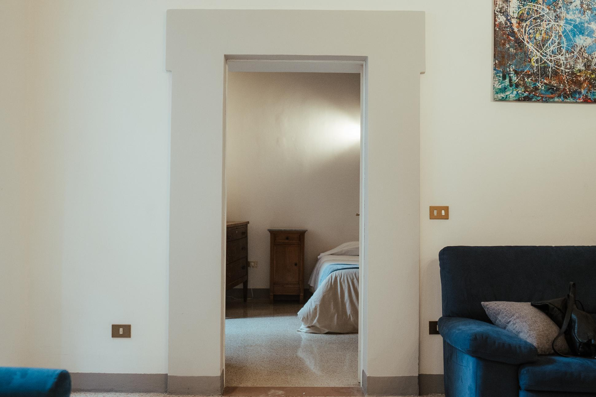 Ride the Beauty grand apartment Assisi center