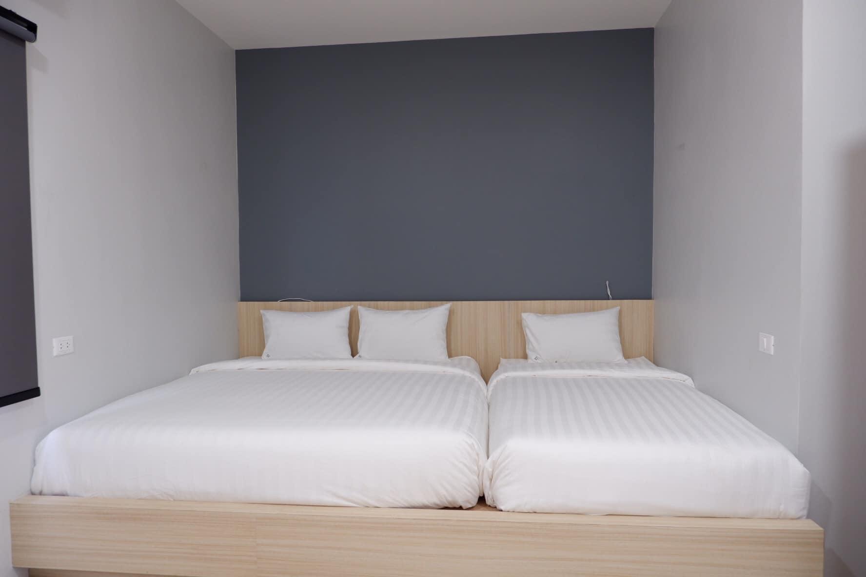 See Chan Pool Villa บ้านเดี่ยว 4 ห้องนอน 4 ห้องน้ำส่วนตัว ขนาด 70 ตร.ม. – อำเภอเมือง