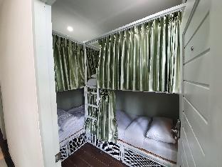 Baanpin & Cafe Hotel อพาร์ตเมนต์ 5 ห้องนอน 3 ห้องน้ำส่วนตัว ขนาด 15 ตร.ม. – เยาวราช