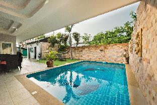 The Gem 2 - Premium Pool Villa วิลลา 4 ห้องนอน 2 ห้องน้ำส่วนตัว ขนาด 150 ตร.ม. – เขาพระตำหนัก