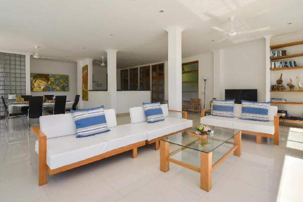Villa Lovina Beach 2 Bali