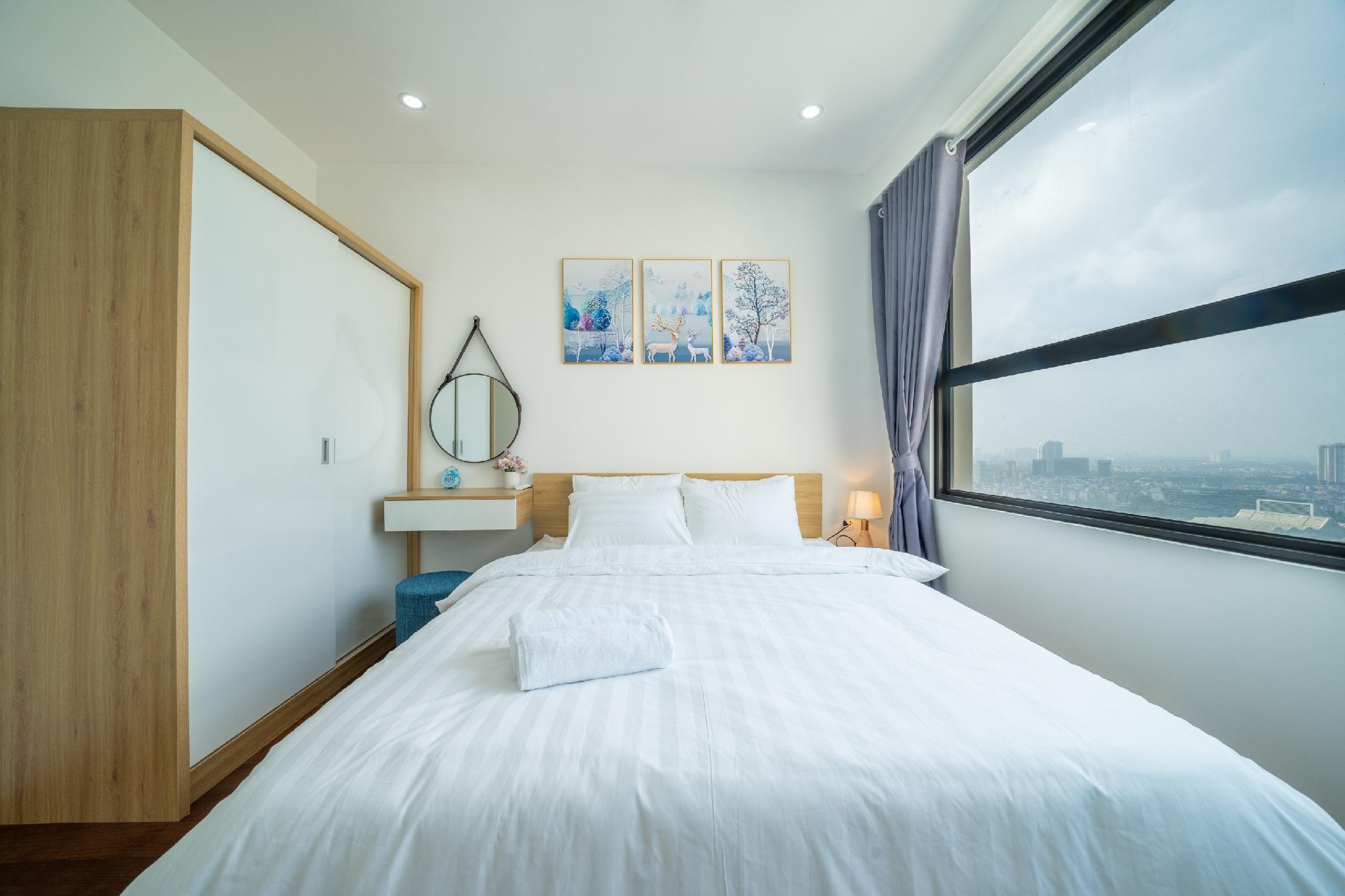BI HOUSE 2 BEDROOMS @ CLEAN@ NICE VIEW @ COZY