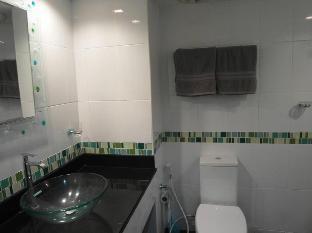 [ジョムティエンビーチ]スタジオ アパートメント(37 m2)/1バスルーム Angket Residence Jomtien by Pattaya Property Shop