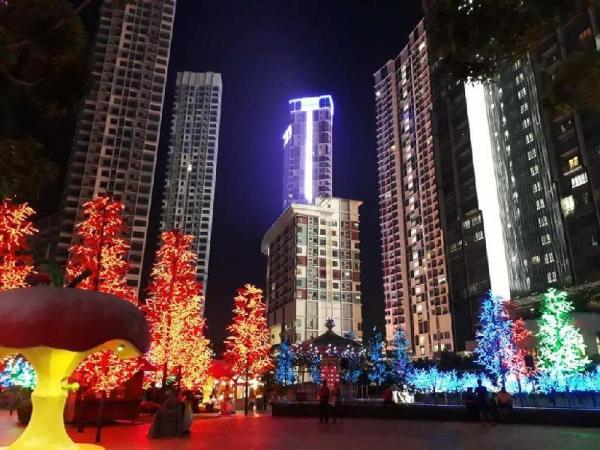 I-City Premier Suites  by Landmark @ Shah Alam Shah Alam