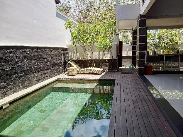 Stylish Villa Uluwatu 2 Bedroom Private Pool