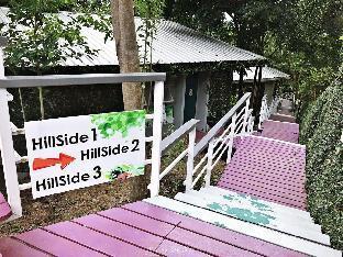 [ワンナムケオ]バンガロー(40m2)| 2ベッドルーム/2バスルーム (Bullfrogfarm) HillSide 3