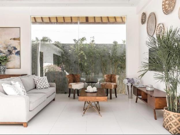 3BR Villa close to Berawa  Beach - Villa Lapis
