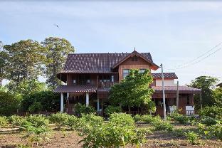 [サラブリー]一軒家(30m2)| 1ベッドルーム/0バスルーム (Jatuporn) Baan Klangsuan, Pa sak River, Saraburi