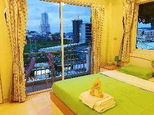 phuket so sweet home อพาร์ตเมนต์ 1 ห้องนอน 1 ห้องน้ำส่วนตัว ขนาด 16 ตร.ม. – ป่าตอง