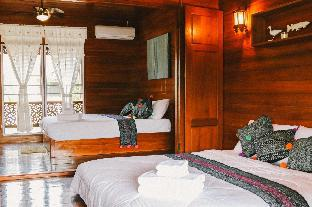 Huanleela Lanna 1 วิลลา 1 ห้องนอน 1 ห้องน้ำส่วนตัว ขนาด 32 ตร.ม. – สันผีเสื้อ