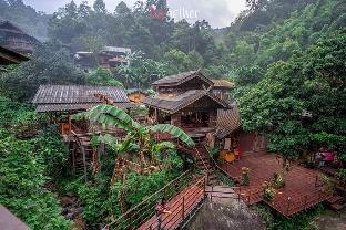 Baan Porluang Maeluang Maekampong 1 บังกะโล 1 ห้องนอน 1 ห้องน้ำส่วนตัว ขนาด 30 ตร.ม. – ดอยสะเก็ด