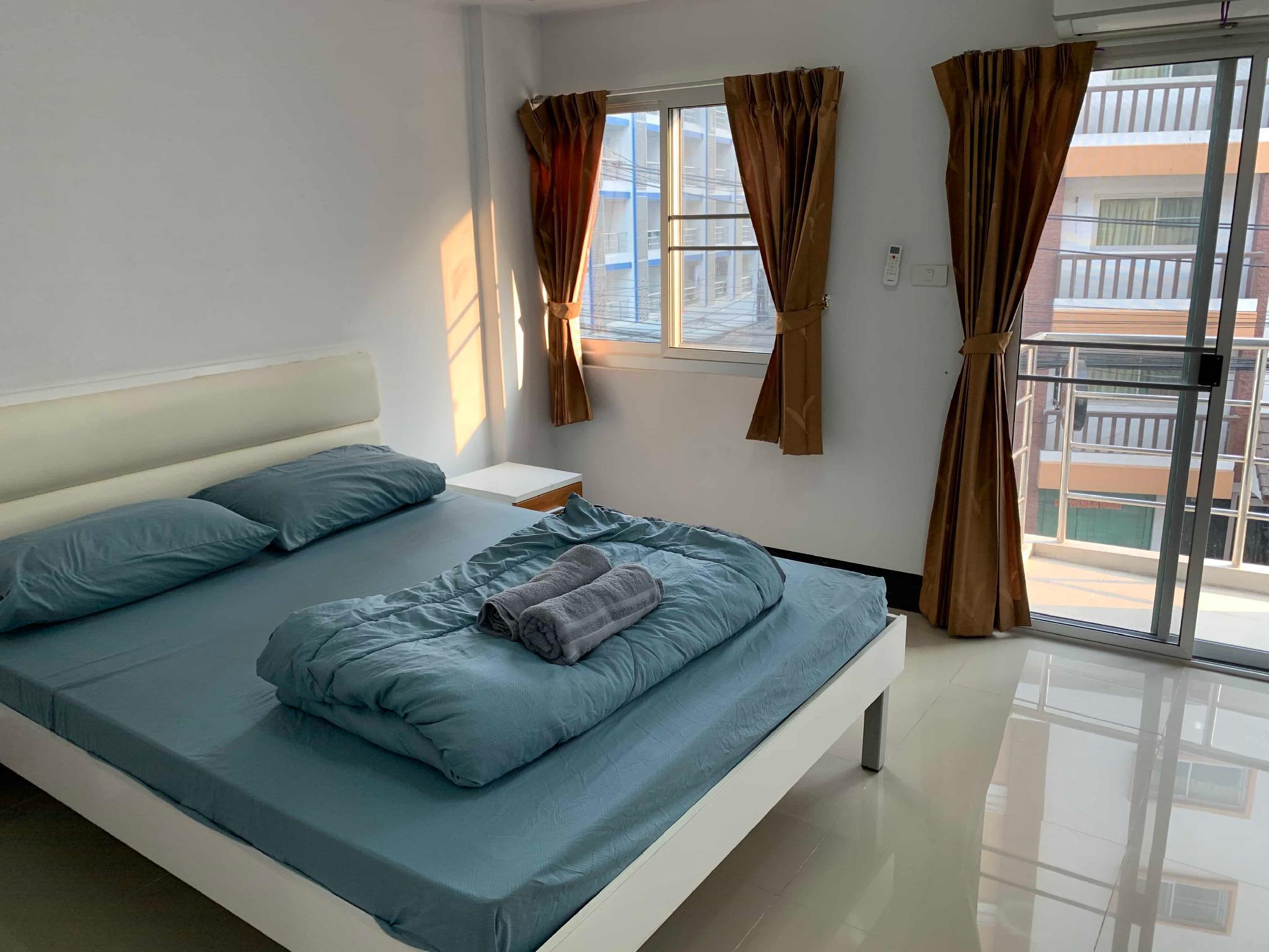 The Freedom Apartment @RangsitU