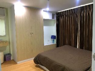 [市内中心部]アパートメント(47m2)| 2ベッドルーム/1バスルーム Luxury room in the Grand Condominium