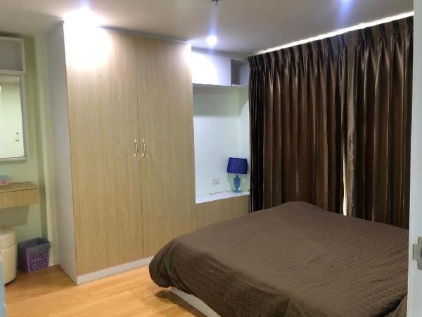 Luxury room in the Grand Condominium Ubon Ratchathani