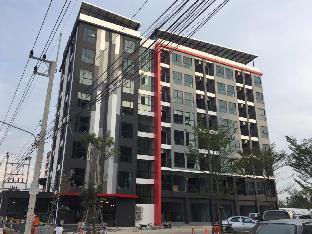 [クローンルワン]スタジオ アパートメント(26 m2)/1バスルーム BE LOFT standard 24-26 sqm.