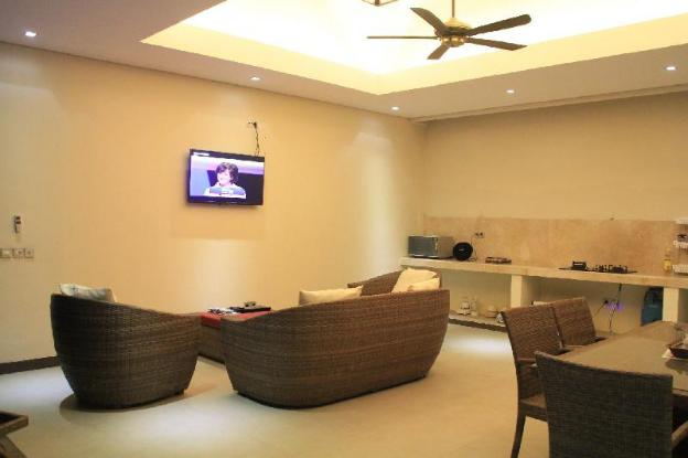 2BR villa with private pool,choose your atmosphere