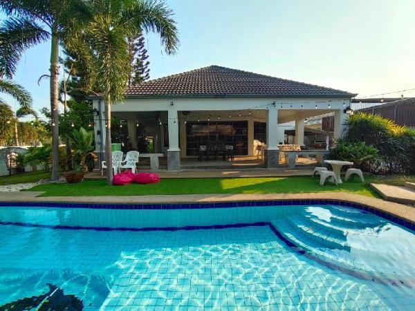 Sudjai House Pool Villa 5 Bedroom Hua Hin