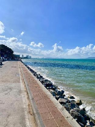 [ジョムティエンビーチ]一軒家(200m2)| 3ベッドルーム/3バスルーム BeachHouse/250m to the sea/ 15 min to the center