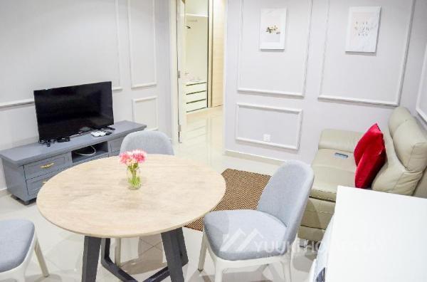 I City @I Soho 1 Bedroom @ YuukiHomestay (T049) Shah Alam