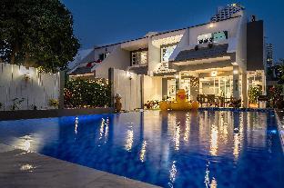 Zhongtian Seaside Villa 1 วิลลา 4 ห้องนอน 4 ห้องน้ำส่วนตัว ขนาด 365 ตร.ม. – หาดจอมเทียน