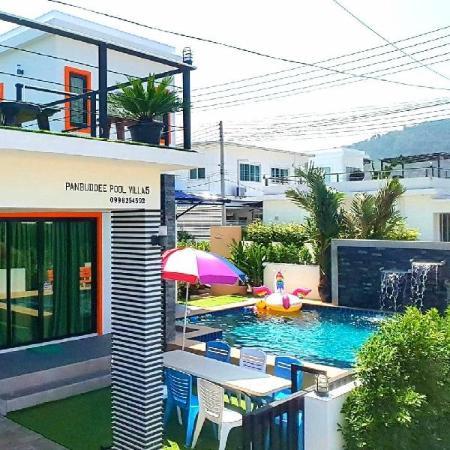 Panbuddee Pool Villa 5 Hua Hin