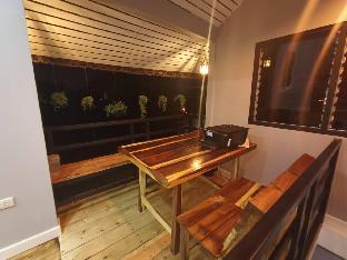 [バンプー]ヴィラ(50m2)  1ベッドルーム/1バスルーム Garden house