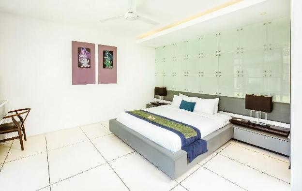 Villa Aqua 3 Bedroom