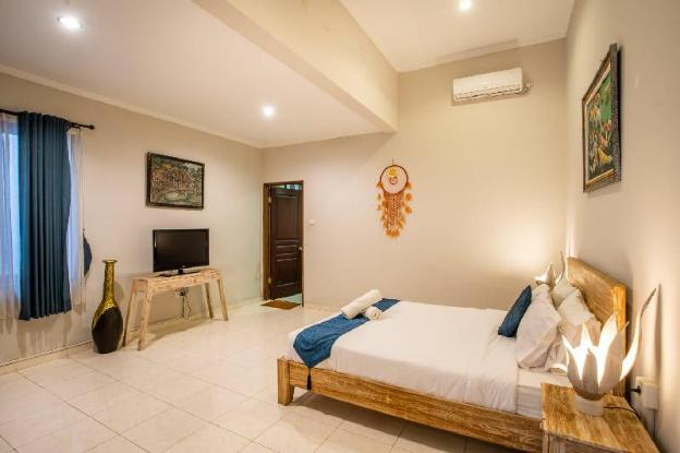 Villa Bintang - 3 BR private villa