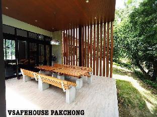 [パクチョン]ヴィラ(50m2)| 2ベッドルーム/3バスルーム VSafeHouse Pakchong Pool Villa