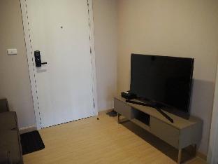 [スクンビット]アパートメント(26m2)| 1ベッドルーム/1バスルーム Best price 1 Bedroom+Near BTS Onnut+Wifi+Netflix